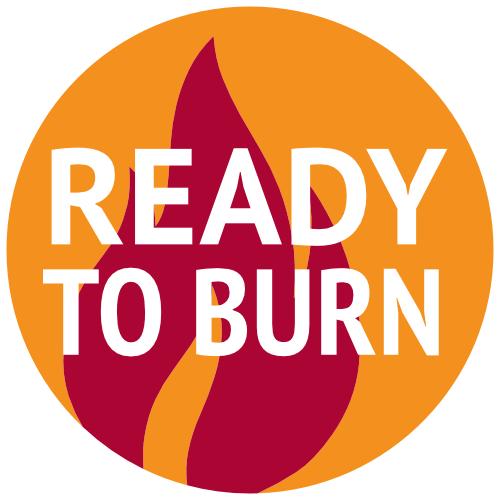 Ready To Burn scheme