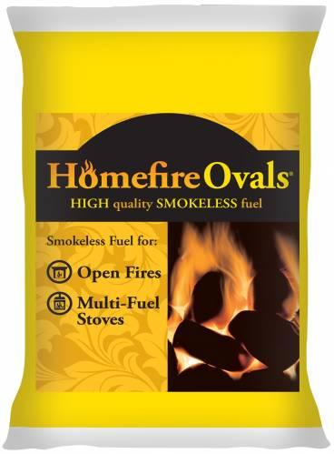 Homefire Ovals