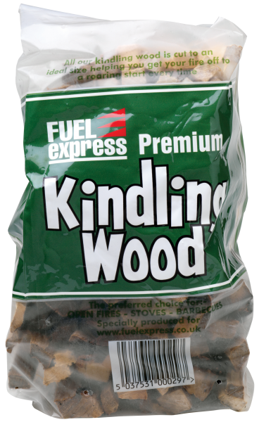 Kindling wood superpack