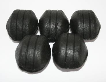 Phurnacite briquettes