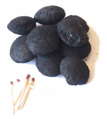 Supacite briquettes
