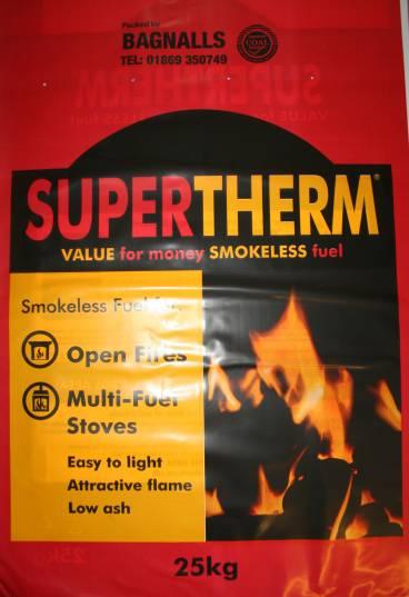 Supertherm
