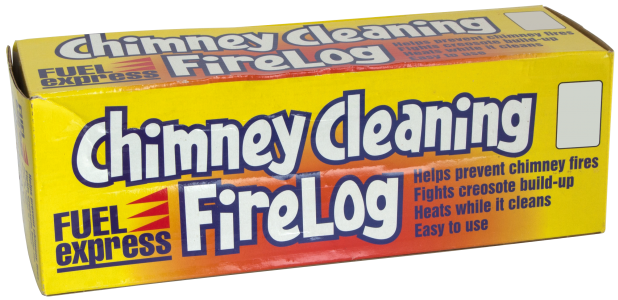 Chimney Cleaning FireLog